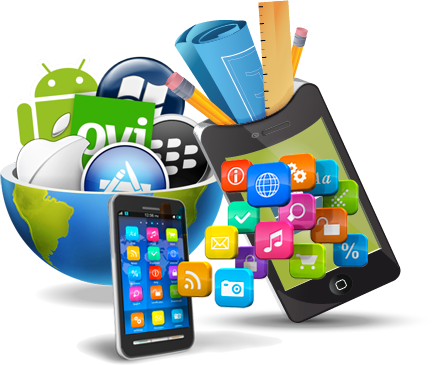 Mobile Application Development Company from Bangladesh