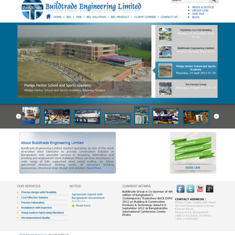 Build Trade Group