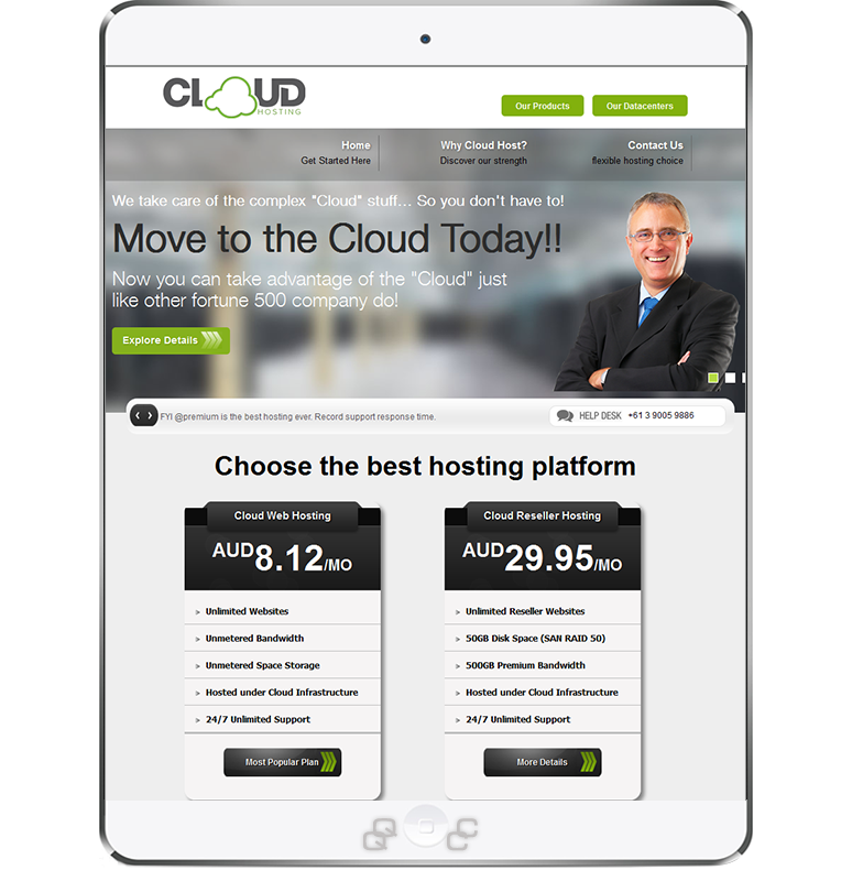 cloud-host-tab