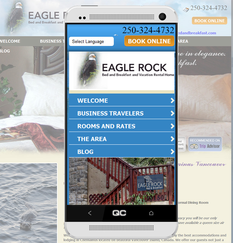 e-mobile-view