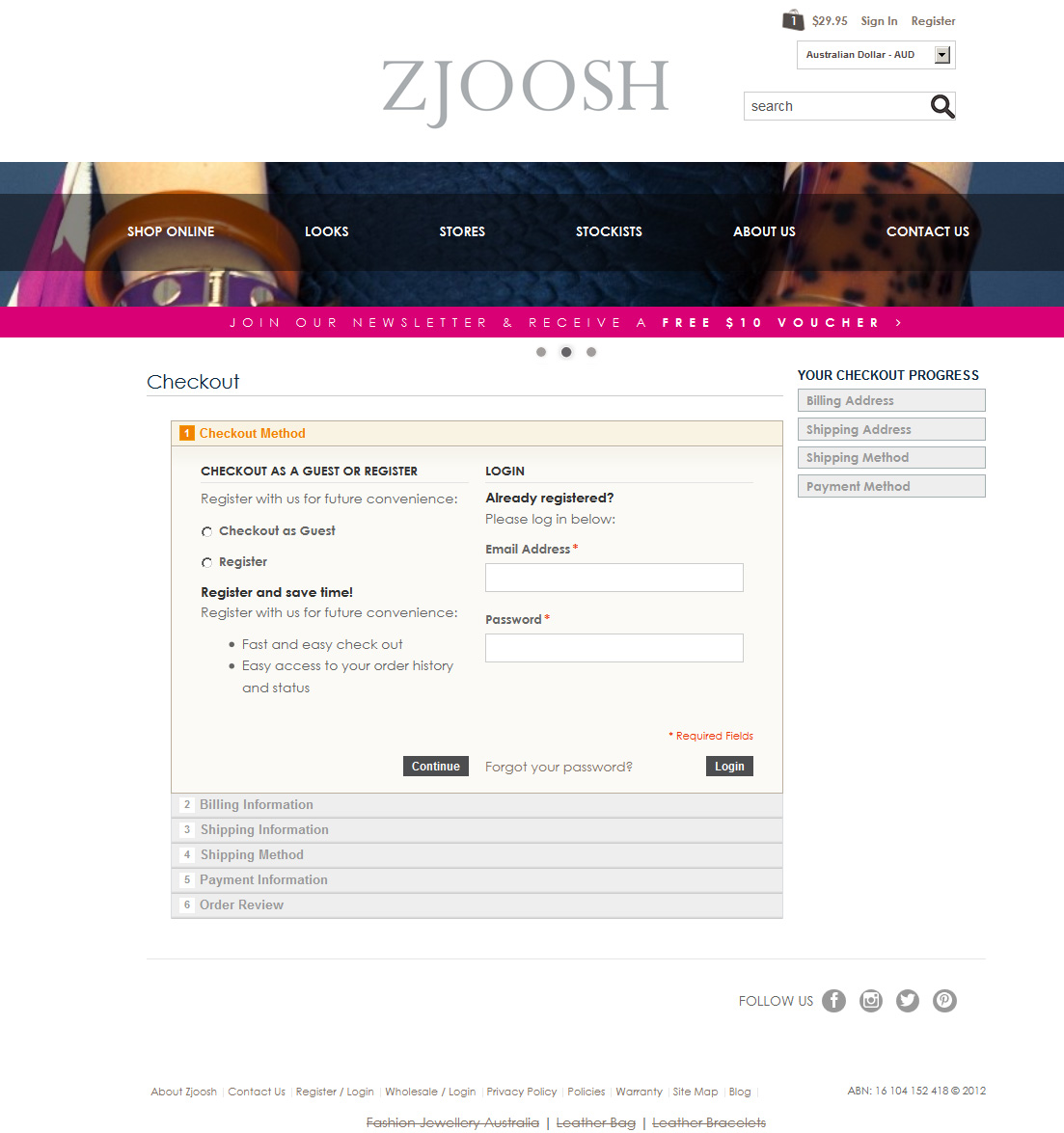 www.zjoosh.com04