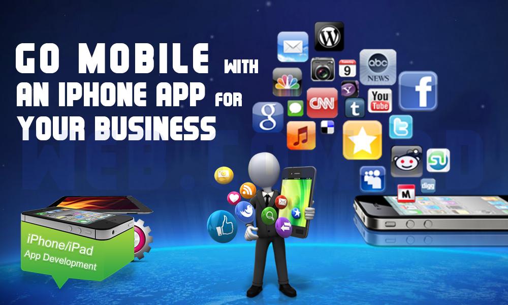 iphone app development from Bangladesh