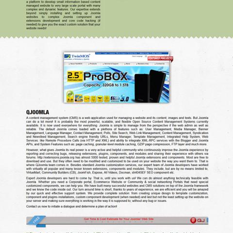 qjoomla.com