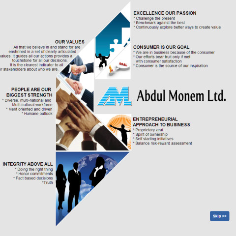 Abdul Monem LTD