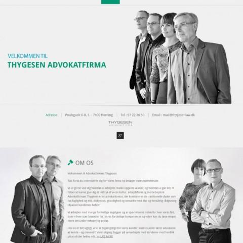 Advokatfirmaet Thygesen